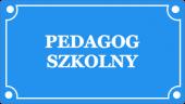 Pedagog szkolny